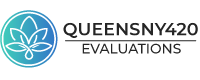 queensny420evaluations Logo